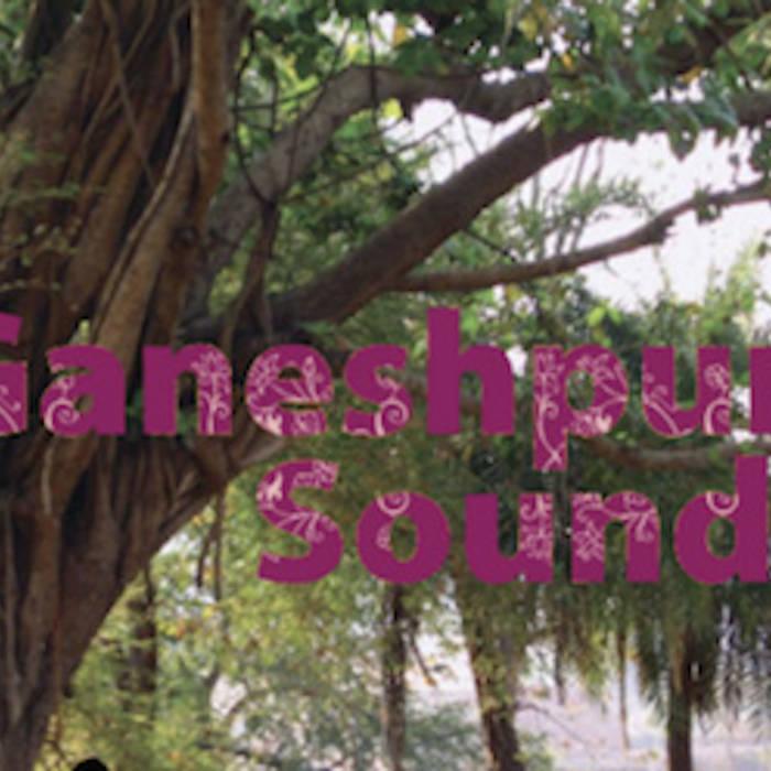 Ganeshpuri Sounds cover art