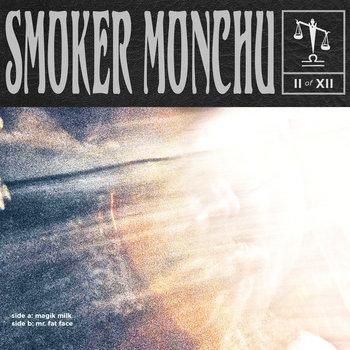 MONCHU II cover art