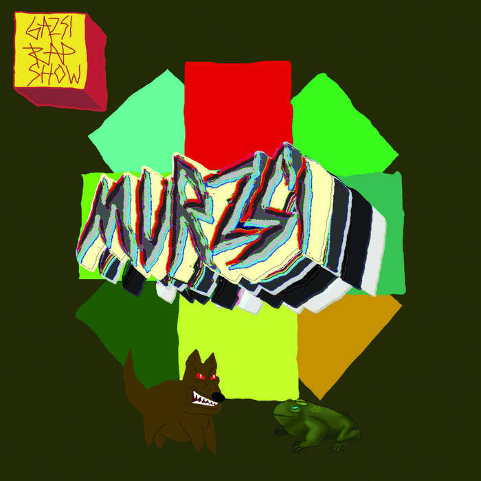 M.U.R.Zs.I. cover art