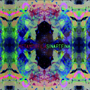 Metamorfica - Sinapteína cover art