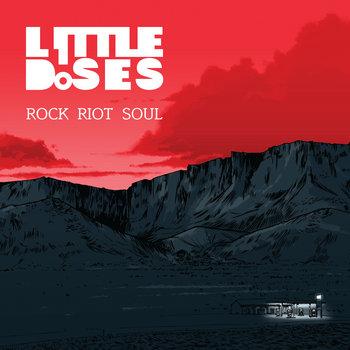 Rock Riot Soul cover art