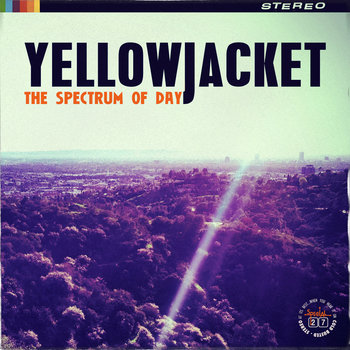 Yellowjacket - The Spectrum of Day (2014)