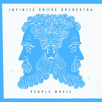 People Music cover art