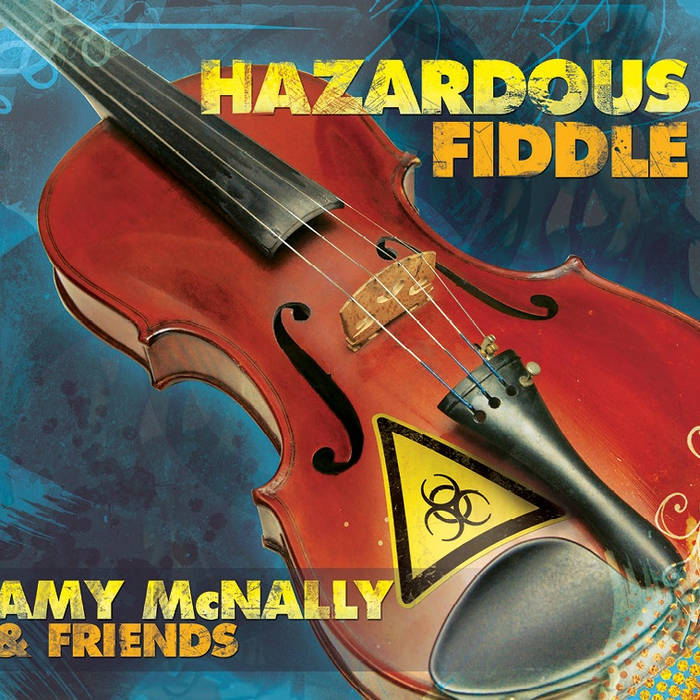 Hazardous Fiddle cover art