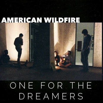 One For The Dreamers cover art