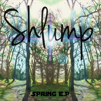 Spring E.P cover art