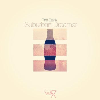 Suburban Dreamer cover art