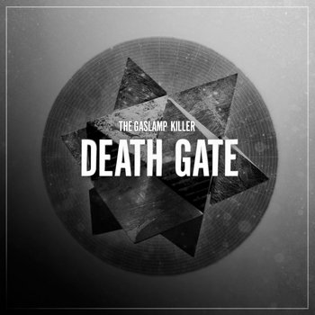 Death Gate EP cover art