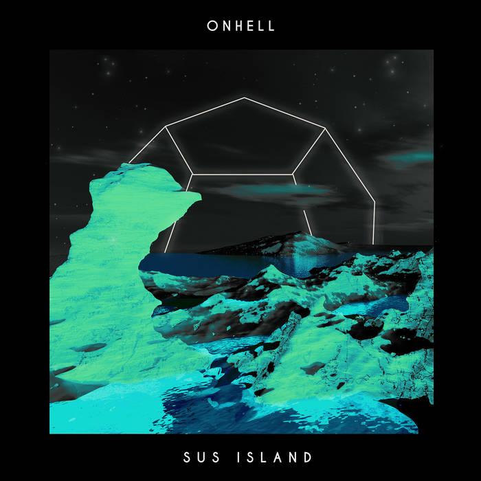 SUS Island cover art