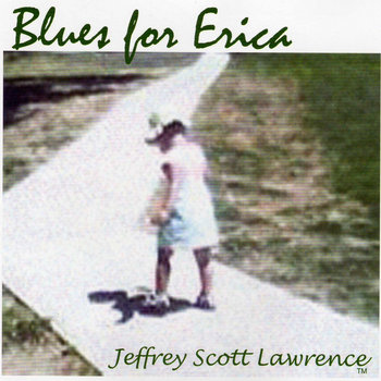Blues for Erica cover art