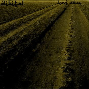 Long Away cover art