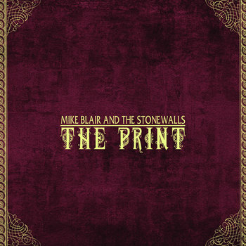 The Print cover art