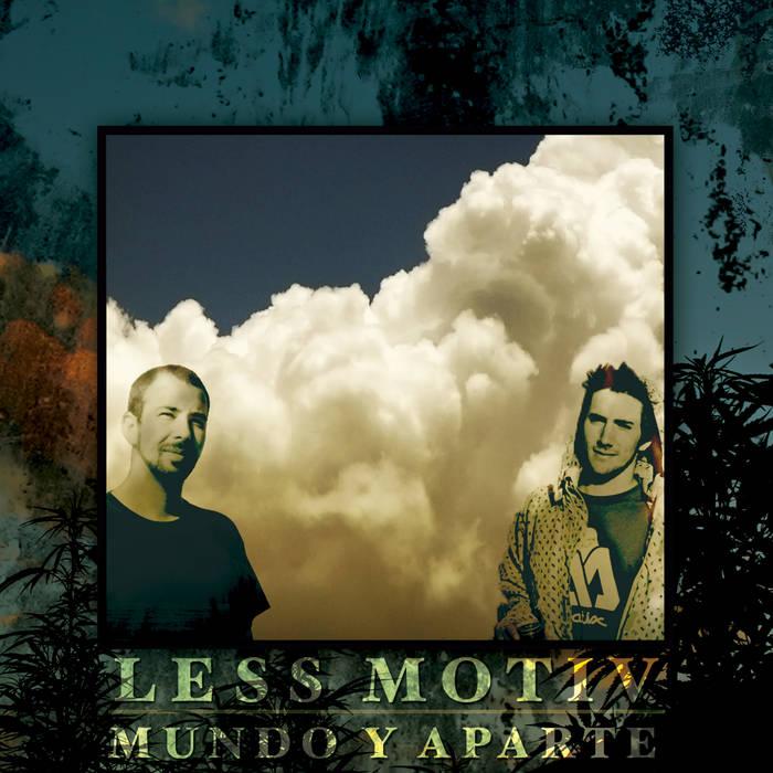 Mundo Y Aparte cover art