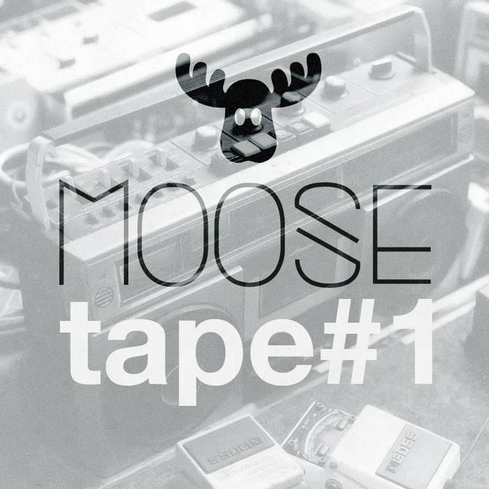 Moosetape #1 cover art