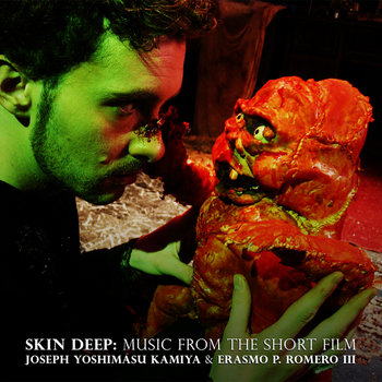 Skin Deep: Music from the Short Film cover art