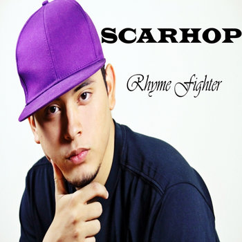 Rhyme Fighter cover art