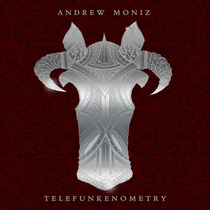Telefunkenometry cover art
