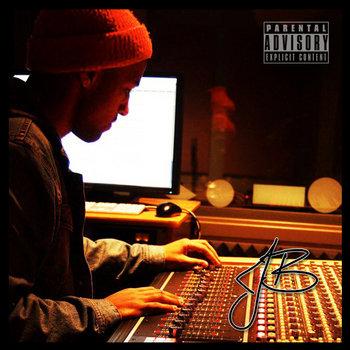 J.B. (EP) cover art