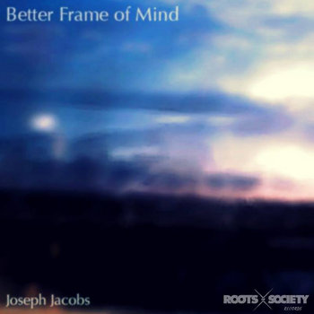 Better Frame of Mind cover art