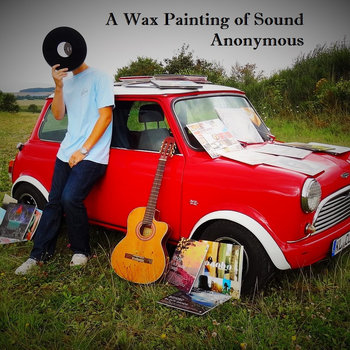 A Wax Painting of Sound cover art