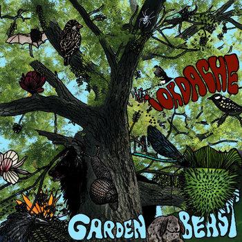 Garden Beast cover art