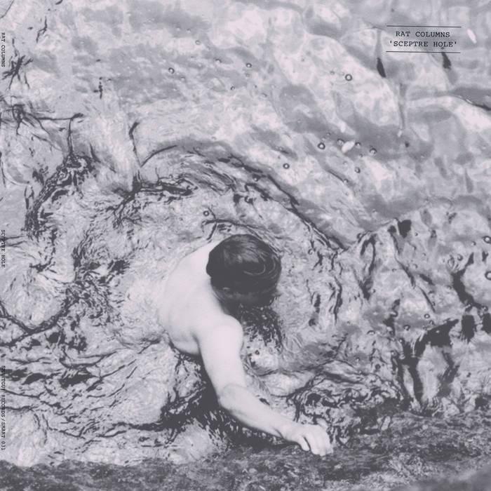 Rat Columns ~ Sceptre Hole cover art