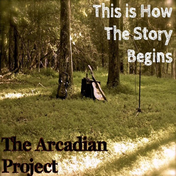 This Is How The Story Begins cover art