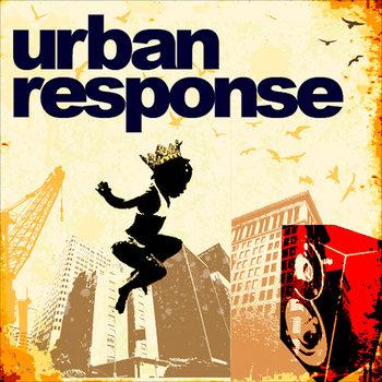 A Origem da Natureza Urbana cover art