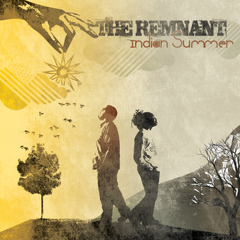 Indian Summer cover art
