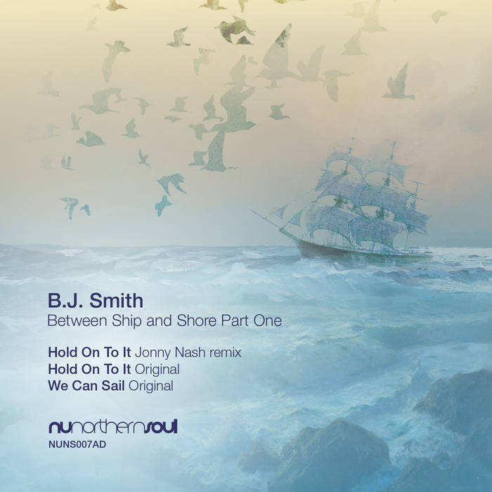 Between Ship and Shore Part One cover art