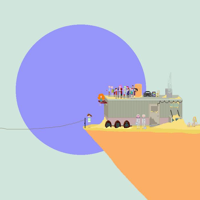 Lightport Dhala cover art