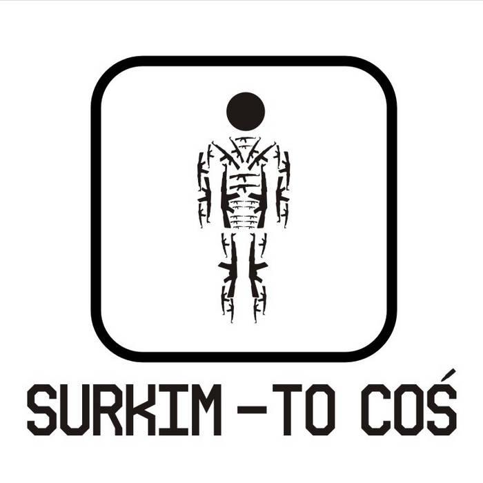 SURKIM-TO COŚ cover art