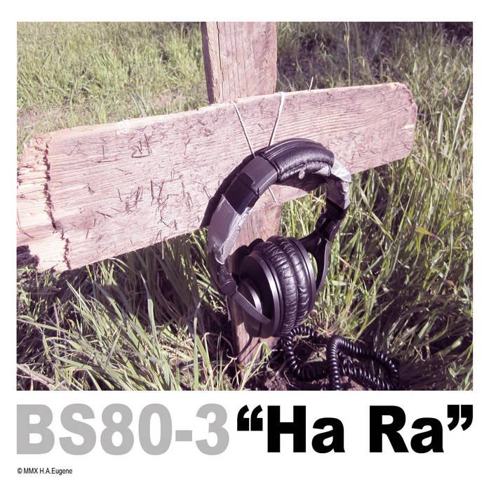 Ha Ra (EP) cover art