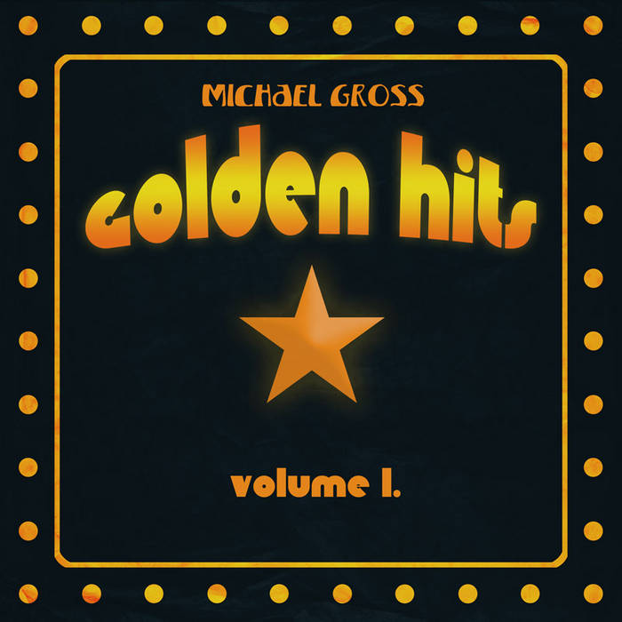 Golden Hits Volume One cover art