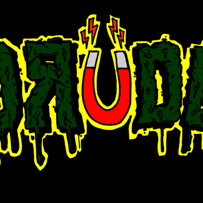 CRUDE cover art