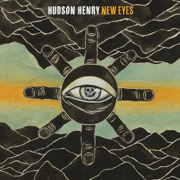 New Eyes cover art