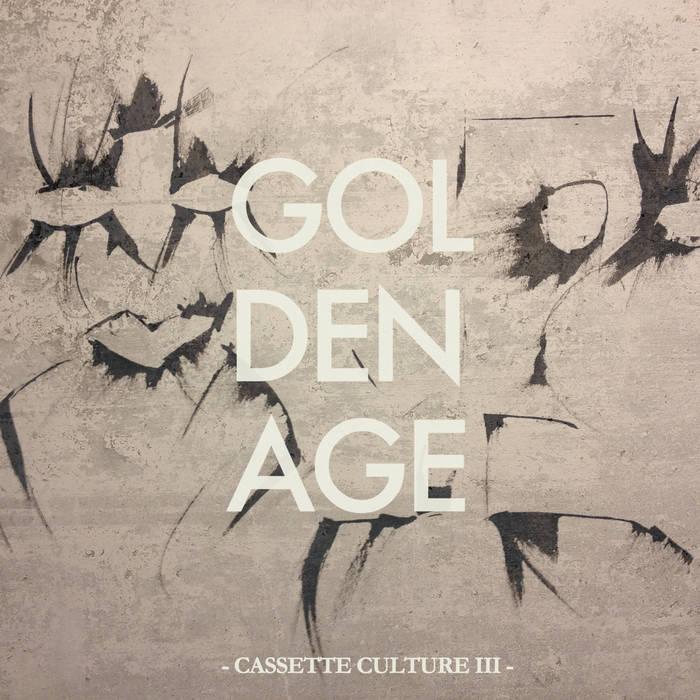 Cassette Culture III cover art