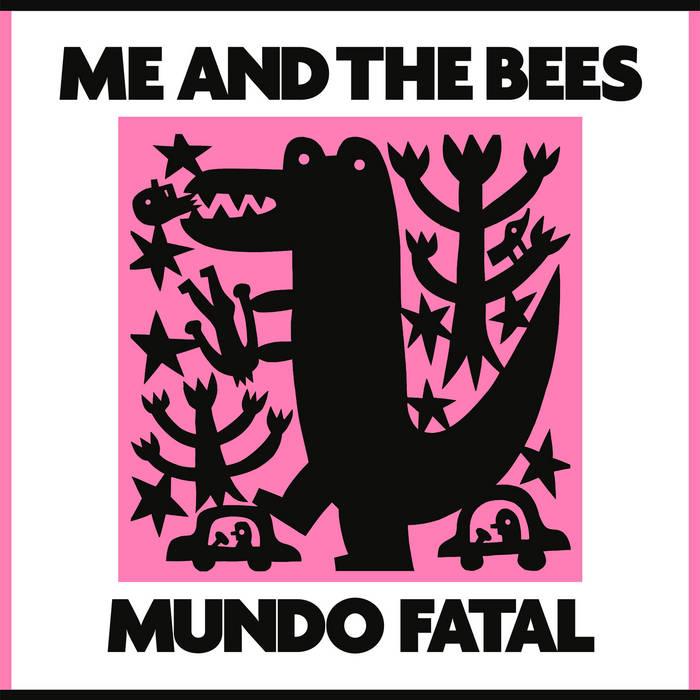 Mundo Fatal cover art