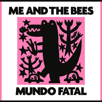 Mundo Fatal cover art