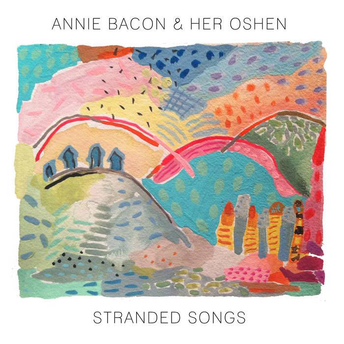 Stranded Songs cover art