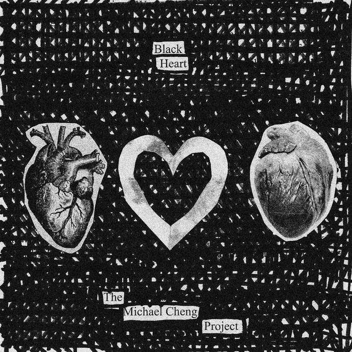 Black Heart EP cover art