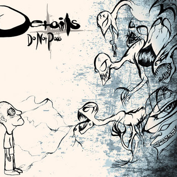 Do Not Pass EP cover art