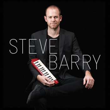 Steve Barry cover art