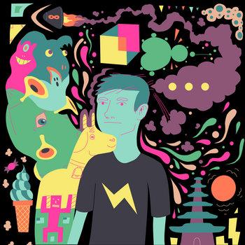 Dot Dot Dot cover art