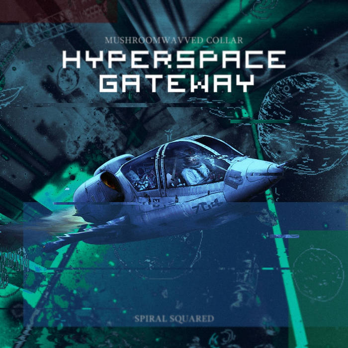 Hyperspace Gateway cover art