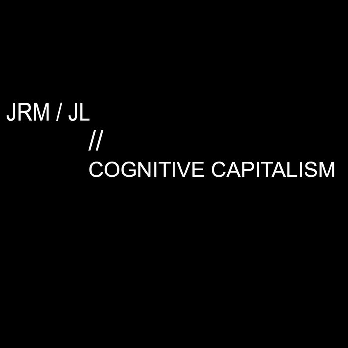 Cognitive Capitalism cover art