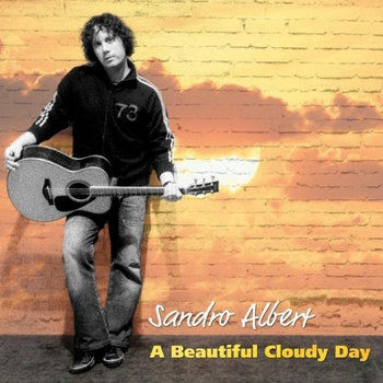 A Beautiful Cloudy Day cover art