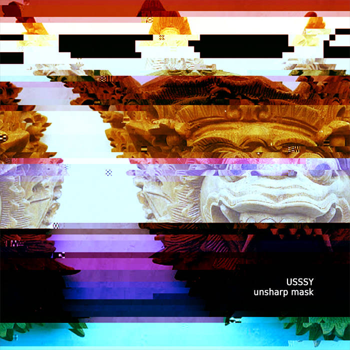 Unsharp Mask cover art