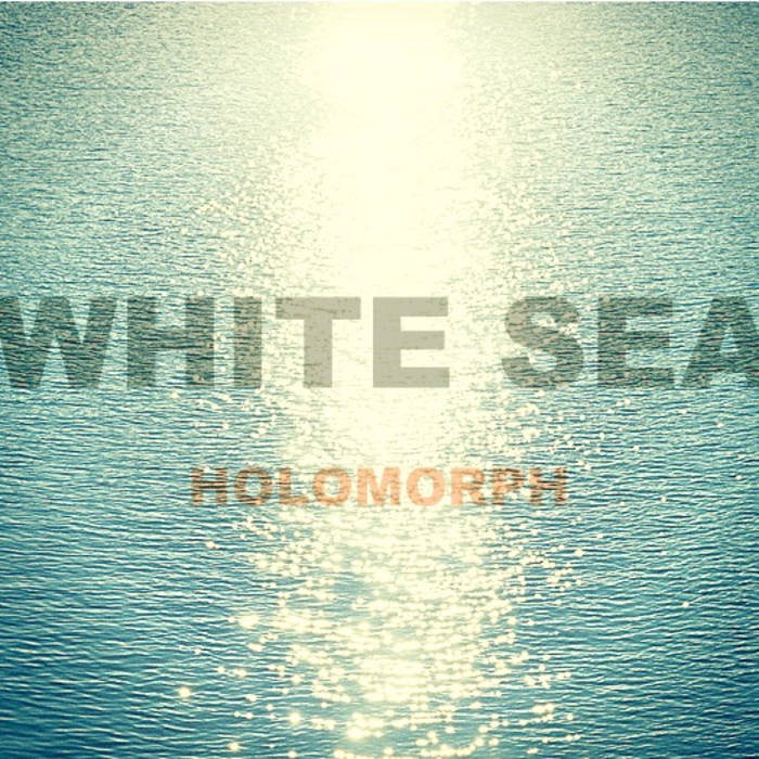 White Sea EP cover art