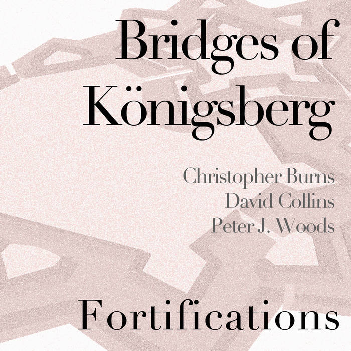 Fortifications cover art